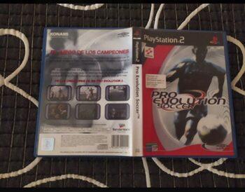 Pro Evolution Soccer PlayStation 2