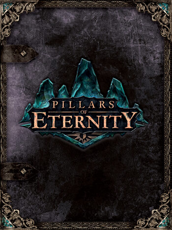 Pillars of Eternity Steam Key GLOBAL