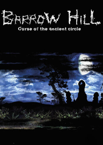 Barrow Hill: Curse of the Ancient Circle Steam Key GLOBAL