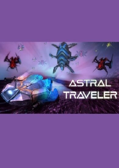 Astral Traveler Steam Key GLOBAL