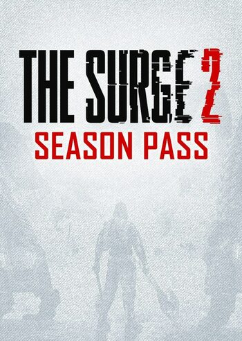 The Surge 2 - Season Pass (DLC) Steam Key GLOBAL