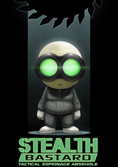 Stealth Bastard Steam Key GLOBAL