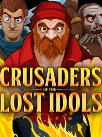 Crusaders of the Lost Idols Legendary Starter Pack Steam Key GLOBAL
