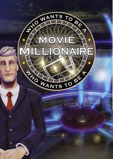 Who Wants To Be A Millionaire? Special Editions Steam Key GLOBAL