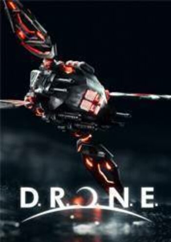DRONE The Game Steam Key GLOBAL