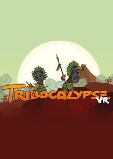 Tribocalypse [VR] Steam Key GLOBAL