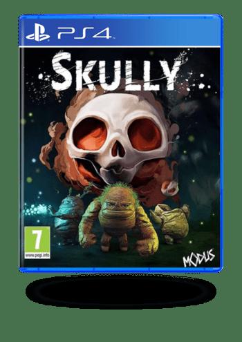 Skully PlayStation 4