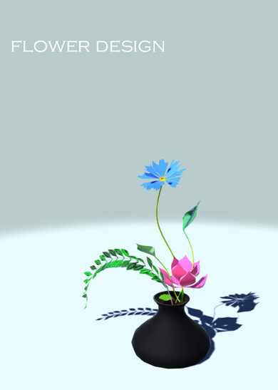 Flower Design Steam Key GLOBAL