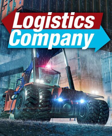Logistics Company Steam Key GLOBAL