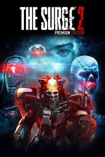 The Surge 2 - Premium Edition Steam Key GLOBAL