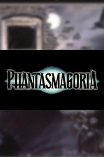 Phantasmagoria Steam Key GLOBAL