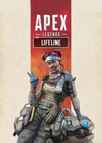 Apex Legends: Lifeline Edition (DLC) Código de Origen GLOBAL