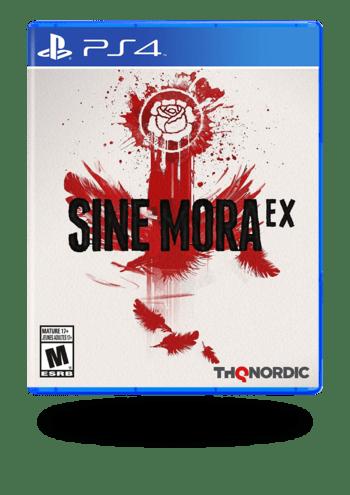 Sine Mora EX PlayStation 4