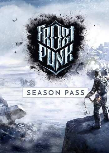 Frostpunk: Season Pass (DLC) Steam Key GLOBAL