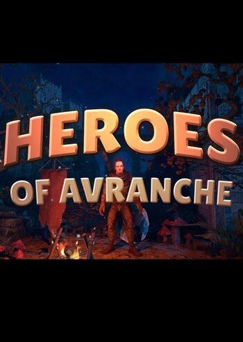 Heroes Of Avranche Steam Key GLOBAL