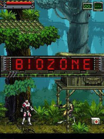 Biozone Steam Key GLOBAL