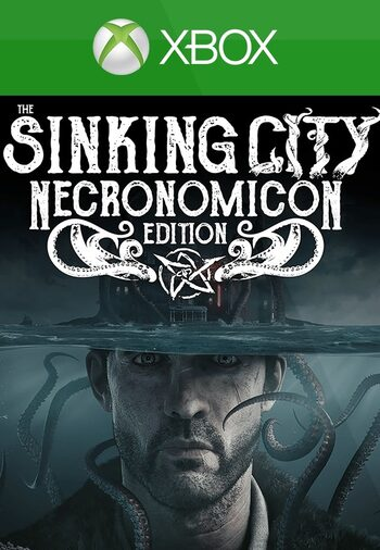 The Sinking City – Necronomicon Edition (Xbox One) Xbox Live Key UNITED STATES
