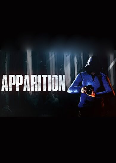 Apparition Steam Key GLOBAL