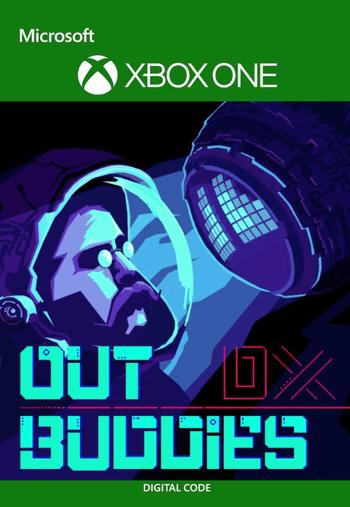 Outbuddies DX XBOX LIVE Key GLOBAL