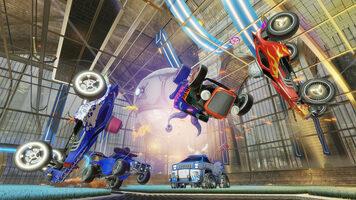 Redeem Rocket League Xbox One