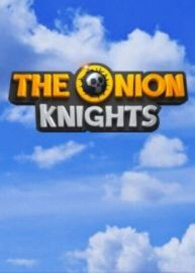The Onion Knights Definitive Edition Steam Key GLOBAL
