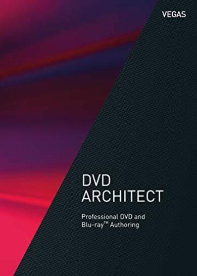 VEGAS DVD Architect Key GLOBAL