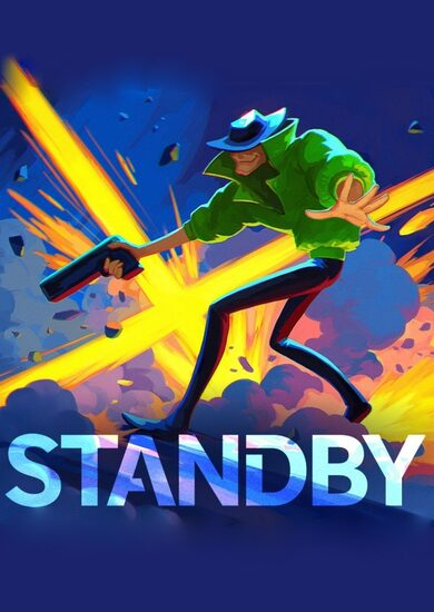 STANDBY Steam Key GLOBAL