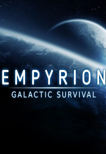 Empyrion: Galactic Survival Steam Key GLOBAL
