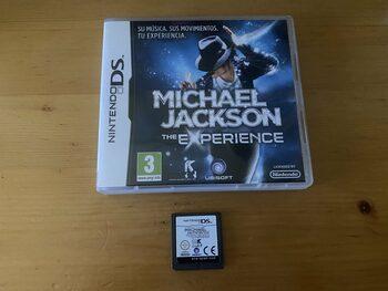 Michael Jackson: The Experience Nintendo DS