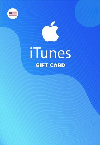 Apple iTunes Gift Card 4 USD iTunes Key UNITED STATES