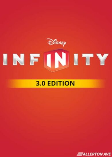 Disney Infinity Gold Collection Steam Key GLOBAL