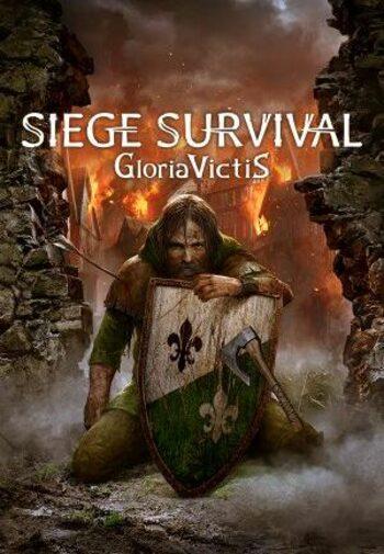 Siege Survival: Gloria Victis Steam Key GLOBAL