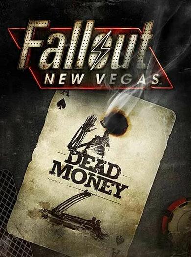 Fallout New Vegas - Dead Money (DLC) Steam Key EUROPE