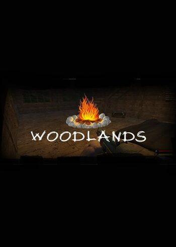 Woodlands Steam Key GLOBAL