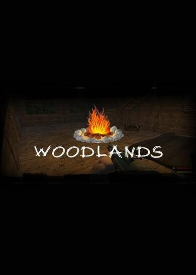 Woodlands Steam Key GLOBAL