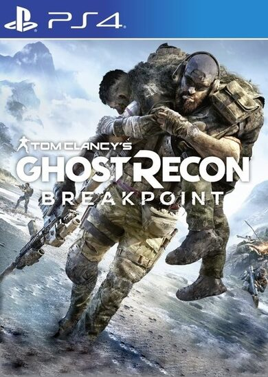 Tom Clancy's Ghost Recon: Breakpoint - Year 1 Pass (PS4) PSN Key GLOBAL