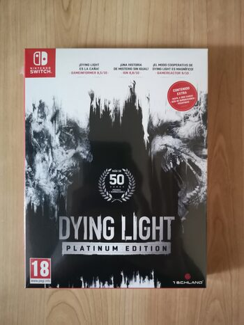Ding Dong XL Nintendo Switch