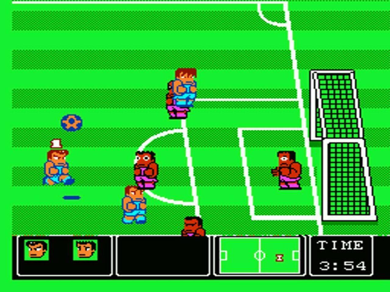 Nintendo World Cup Game Boy