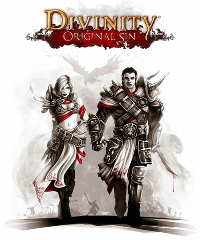 Divinity: Original Sin Steam Key GLOBAL