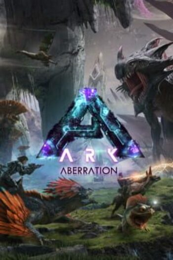 ARK: Aberration - Expansion Pack (DLC) Steam Key GLOBAL