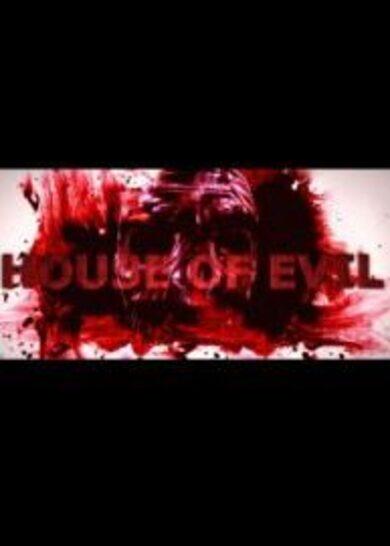 House of Evil Steam Key GLOBAL