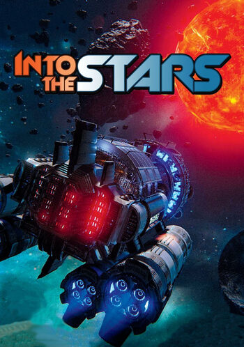 Into The Stars (Digital Deluxe) Steam Key GLOBAL