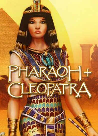 Pharaoh + Cleopatra Gog.com Key GLOBAL