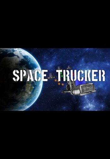 Space Trucker Steam Key GLOBAL
