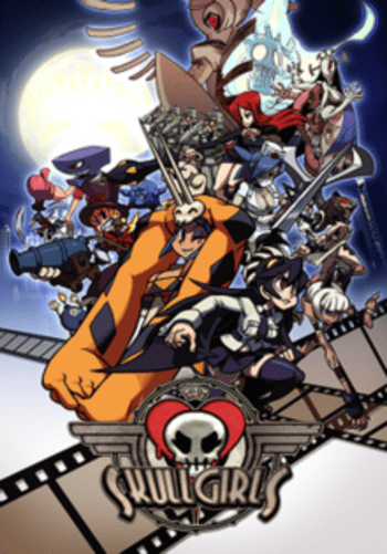 Skullgirls: Beowulf (DLC) Steam Key GLOBAL