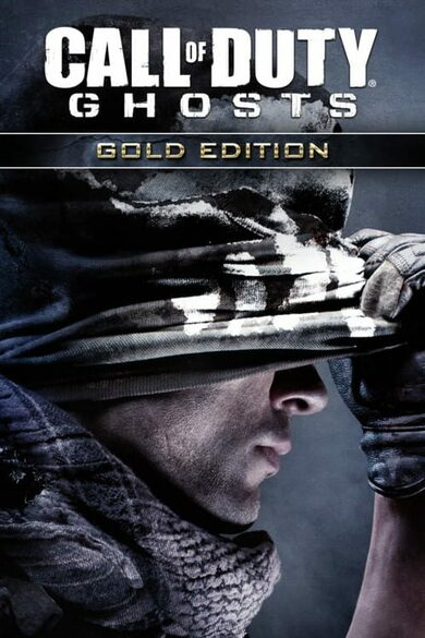 Call of Duty: Ghosts (Gold Edition) Steam Key GLOBAL