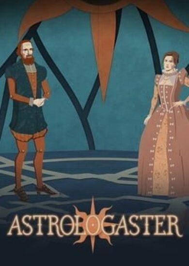 Astrologaster  Steam Key GLOBAL