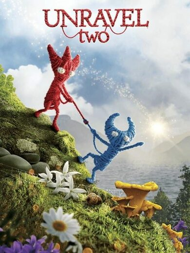 Unravel Two (ENG) Origin Key GLOBAL