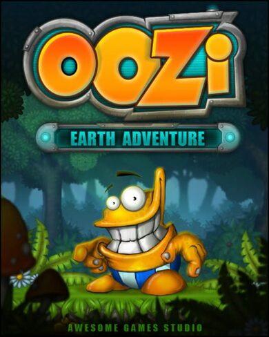 Oozi: Earth Adventure Steam Key GLOBAL