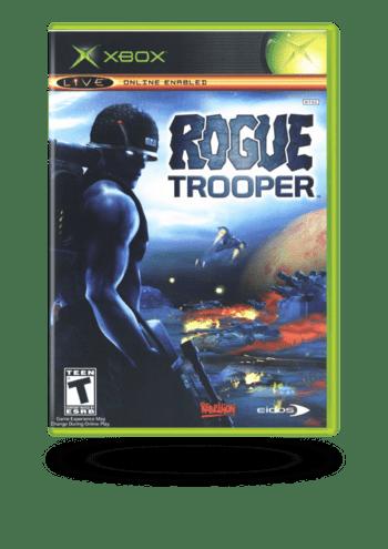 Rogue Trooper Xbox